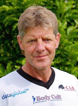 Jens Scheffler