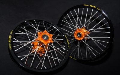 Road of Bones auf den Gewinner Felgen – HAAN WHEELS