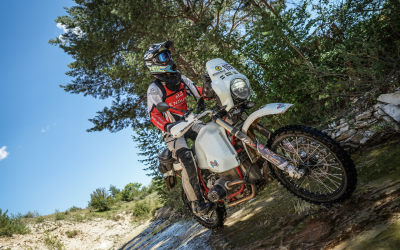 EnduroBoxer Tour 2019
