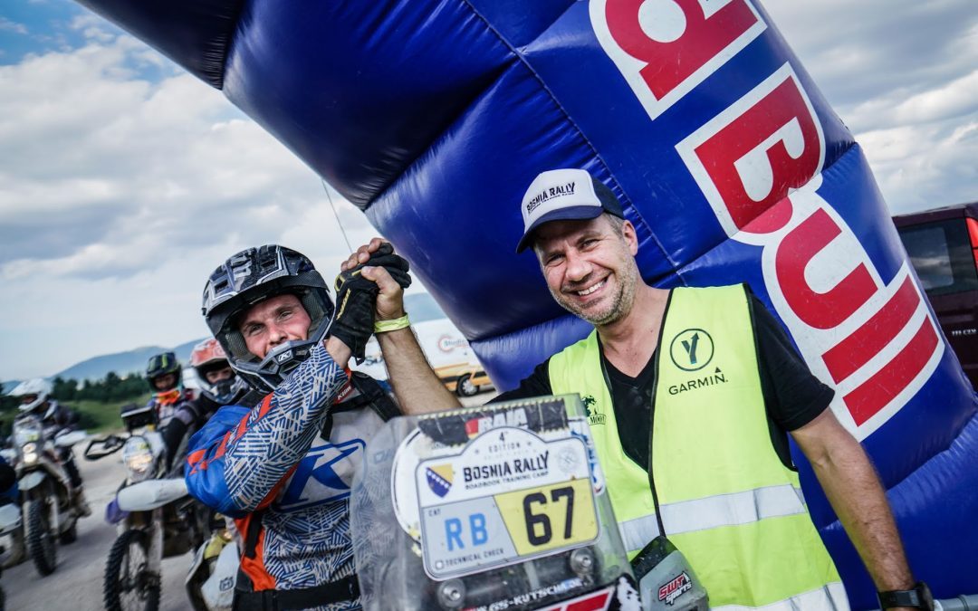 EnduroBoxer Tour 2019 – Bosnia Rally